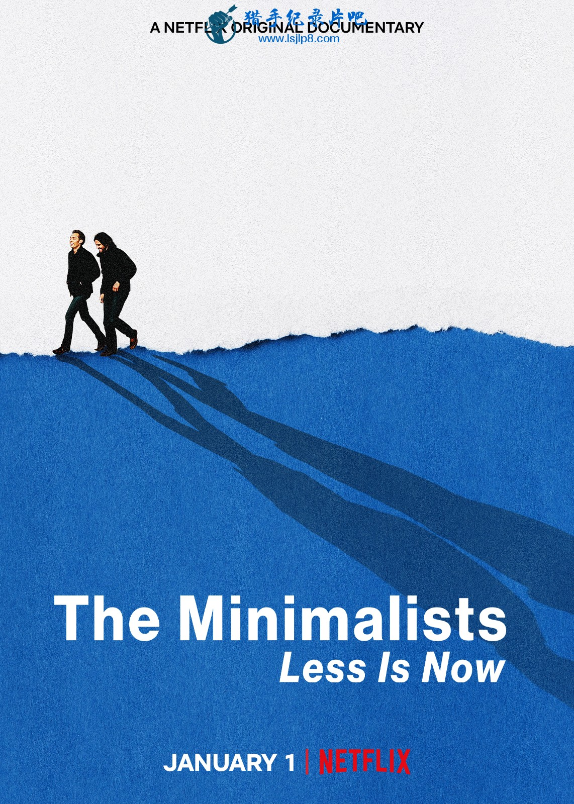 The Minimalists Less Is Now.jpg